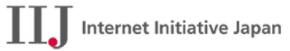 Internet Initiative Japan