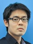 Masataka Togashi (Ph.D. in pharmacy)