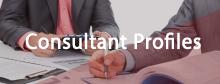 Consultant Profiles