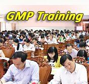 GMP Traning